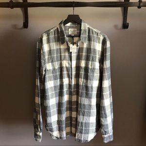 Lucky Brand Men's Button Down